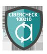 Sello Cibercheck de Ciberseguridad de hormigonimpreso.biz